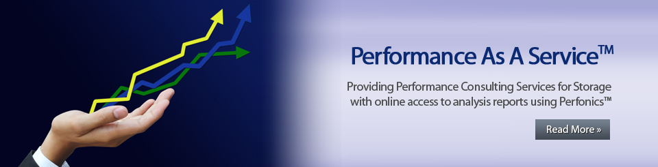 Performance As A Service™